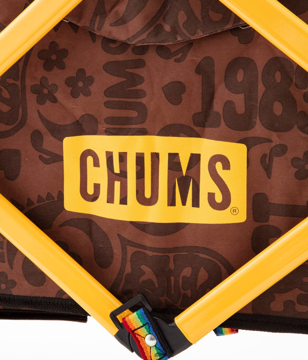 CHUMS Camp Wagon