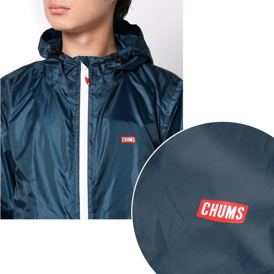 CHUMS Booby Logo Rain Suit
