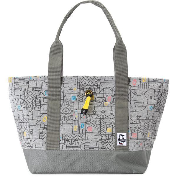 チャムス CHUMS トートバッグ Tote Bag|2m50cm|18