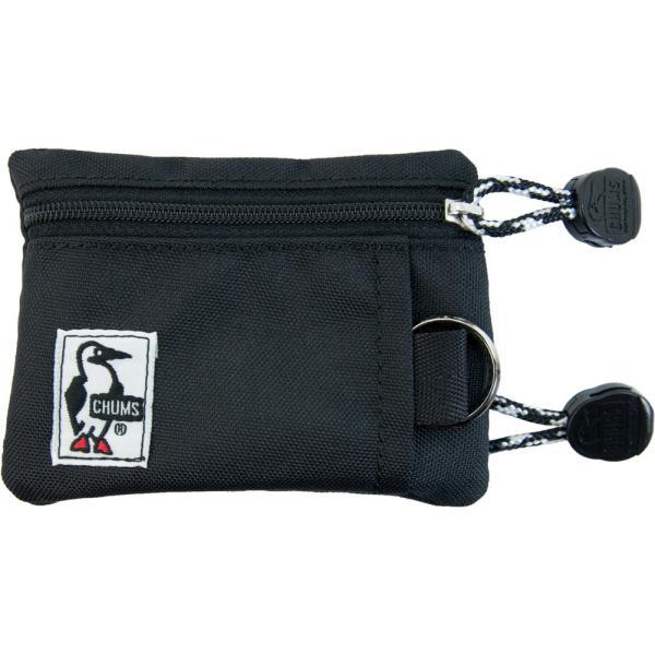 CHUMS チャムス コインケース Eco Key Coin Case エコ キーコインケース 財布 キーケース 2m50cm 11