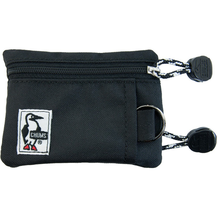 CHUMS チャムス コインケース Recycle Key Coin Case リサイクル キーコインケース 財布 キーケース 2m50cm 14