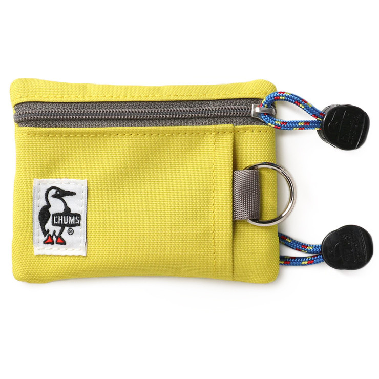 CHUMS チャムス コインケース Recycle Key Coin Case リサイクル キーコインケース 財布 キーケース 2m50cm 17