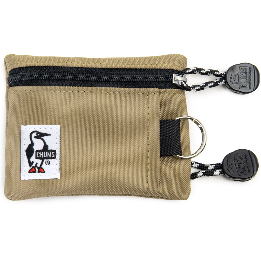 CHUMS チャムス コインケース Recycle Key Coin Case リサイクル キーコインケース 財布 キーケース 2m50cm 13