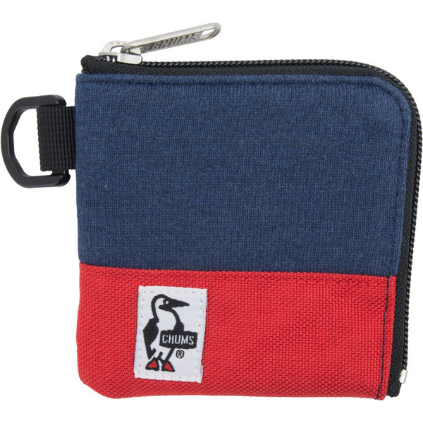 CHUMS チャムス コインケース Square Coin Case 財布 スクエア 小銭入れ|2m50cm|13