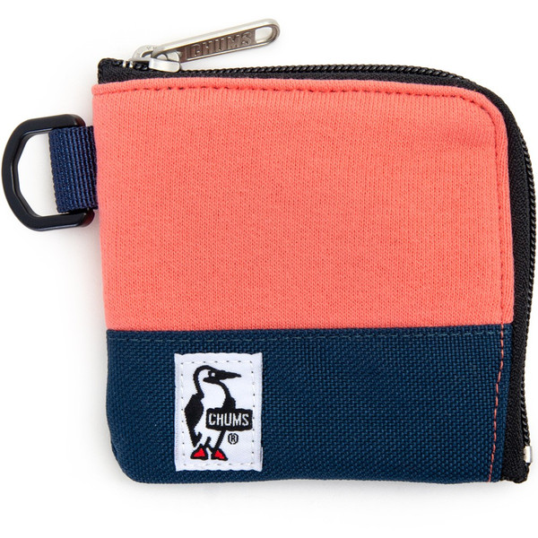 CHUMS チャムス コインケース Square Coin Case 財布 スクエア 小銭入れ|2m50cm|15