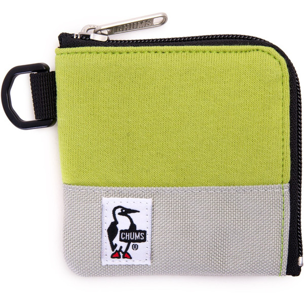 CHUMS チャムス コインケース Square Coin Case 財布 スクエア 小銭入れ|2m50cm|14