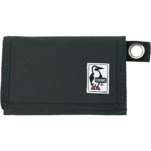 CHUMS チャムス 財布 エコ スモール ウォレット Eco Small Wallet|2m50cm|13