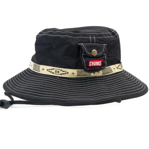 CHUMS チャムス 帽子 Fes Hat フェスハット 2m50cm 20