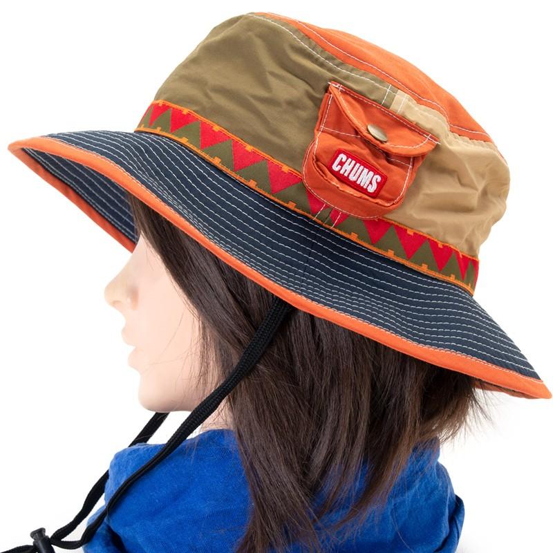 CHUMS Fes Hat