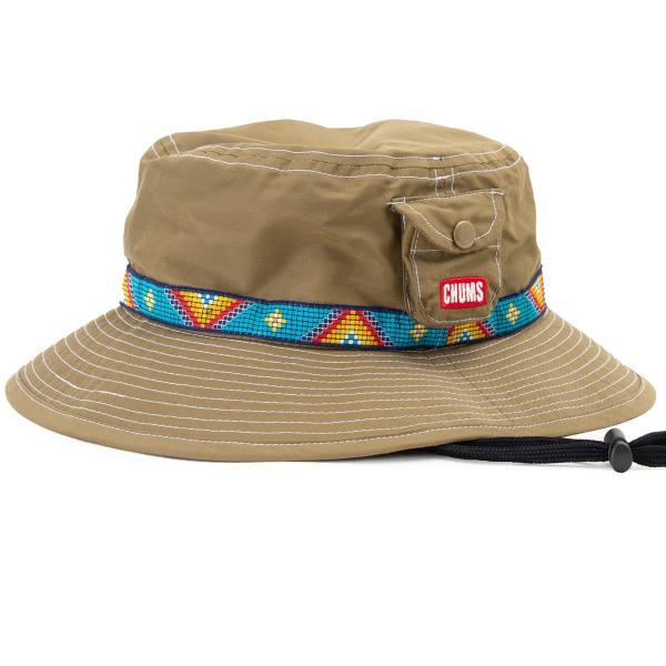 CHUMS チャムス 帽子 Fes Hat フェスハット 2m50cm 21