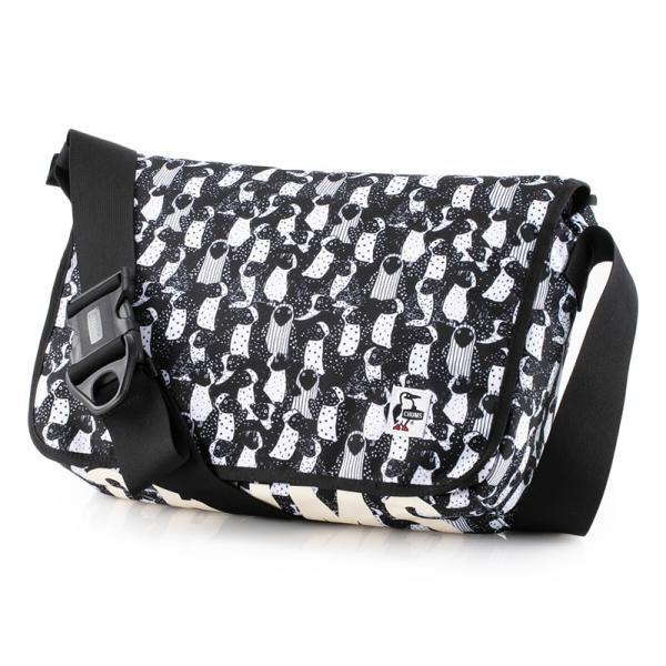 CHUMS チャムス メッセンジャーバッグ Eco CHUMS Messenger Bag エコ|2m50cm|25