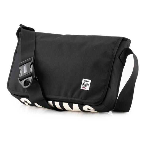 CHUMS チャムス メッセンジャーバッグ Eco CHUMS Messenger Bag エコ|2m50cm|19