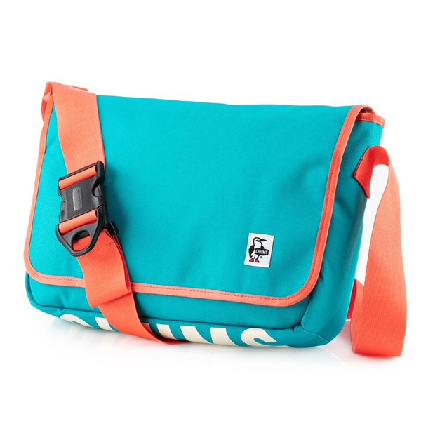CHUMS チャムス メッセンジャーバッグ Eco CHUMS Messenger Bag エコ|2m50cm|20