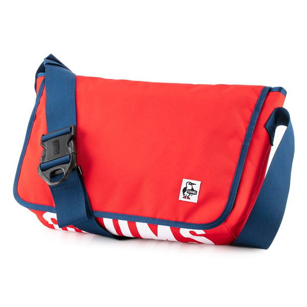 CHUMS チャムス メッセンジャーバッグ Eco CHUMS Messenger Bag エコ|2m50cm|22