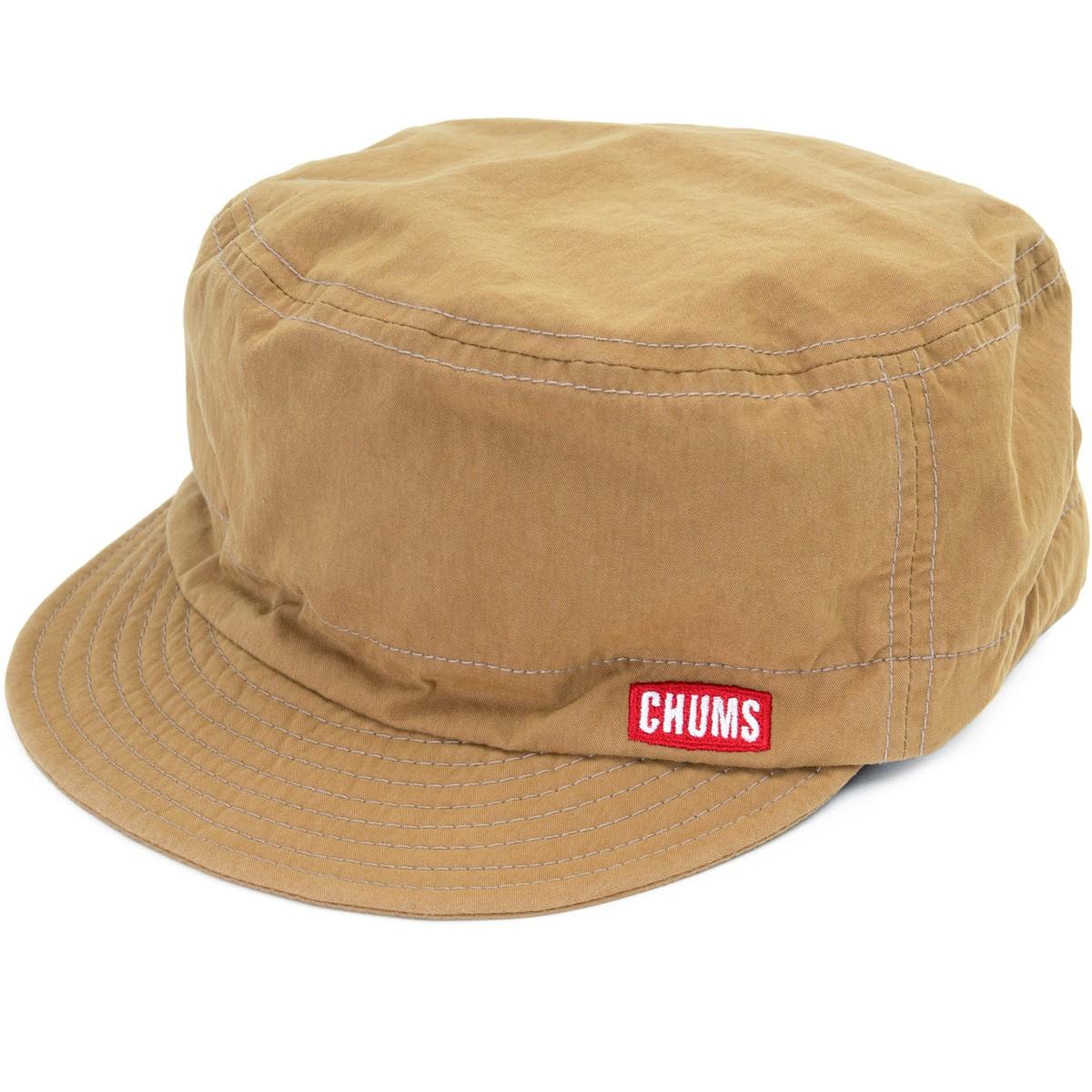 CHUMS TG Cap
