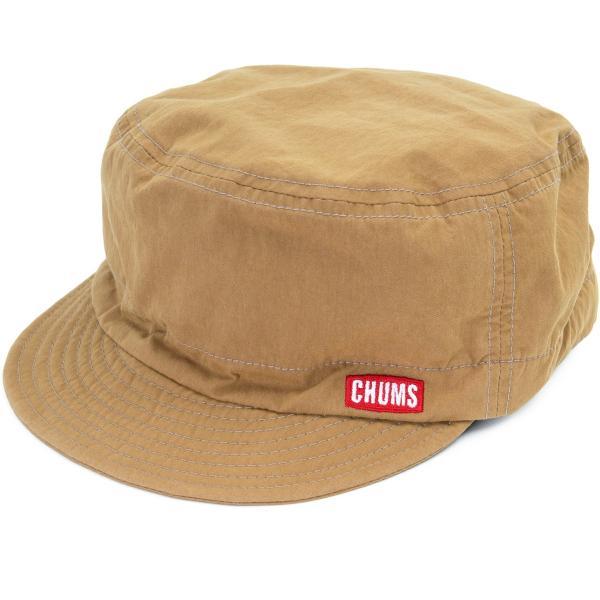 帽子 チャムス CHUMS TG Cap TGキャップ|2m50cm|10