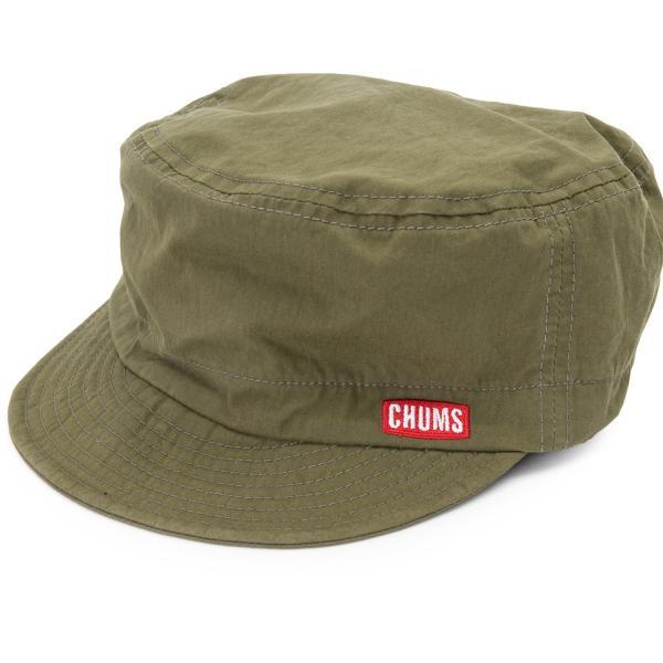 帽子 チャムス CHUMS TG Cap TGキャップ|2m50cm|11