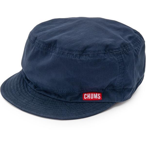 帽子 チャムス CHUMS TG Cap TGキャップ|2m50cm|12