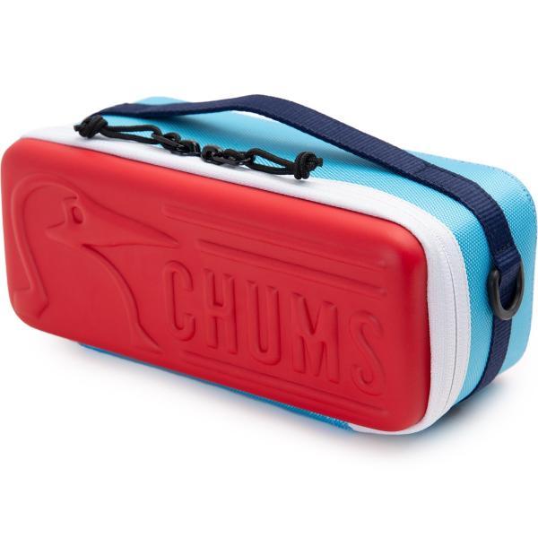 ハードケース CHUMS チャムス Booby Multi Hard Case S 2m50cm 12