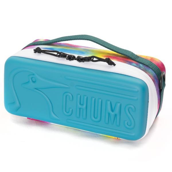 ハードケース CHUMS チャムス Booby Multi Hard Case S 2m50cm 11