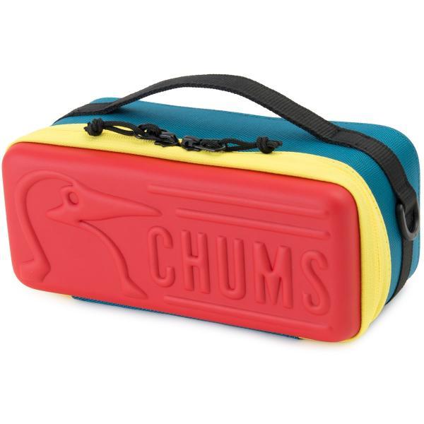 ハードケース CHUMS チャムス Booby Multi Hard Case S 2m50cm 10