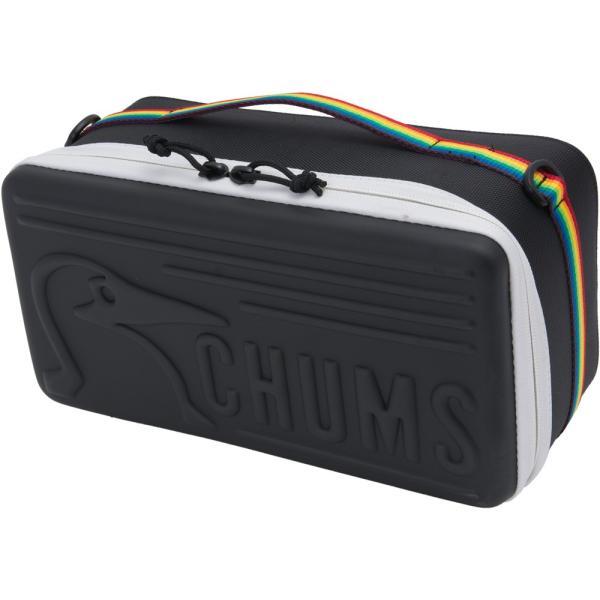 ハードケース CHUMS チャムス Booby Multi Hard Case M|2m50cm|09