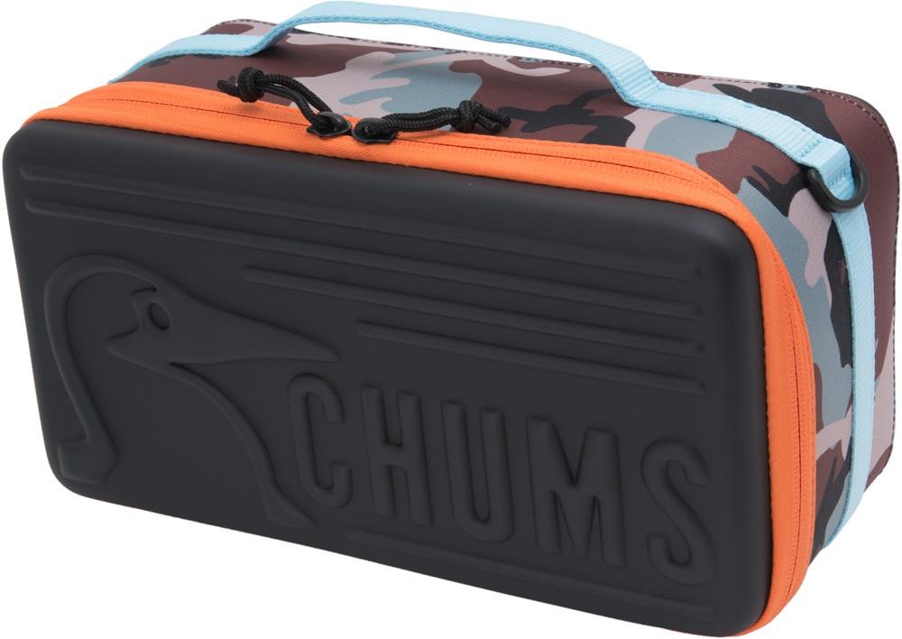 CH62-1004 CHUMS Booby Multi Hard Case M チャムス ブービーマルチハードケース M