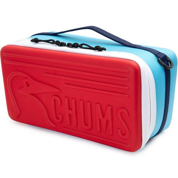 ハードケース CHUMS チャムス Booby Multi Hard Case M|2m50cm|12