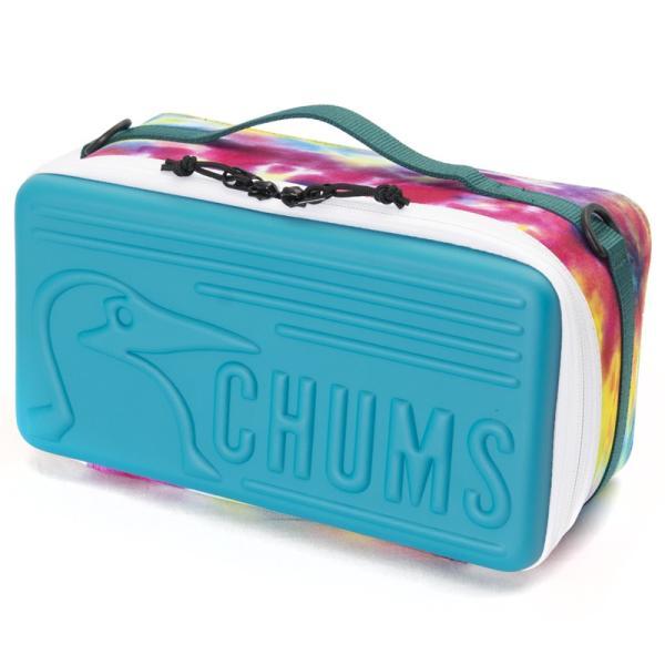 ハードケース CHUMS チャムス Booby Multi Hard Case M|2m50cm|11