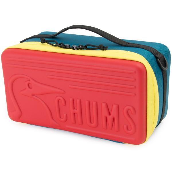 ハードケース CHUMS チャムス Booby Multi Hard Case M|2m50cm|10