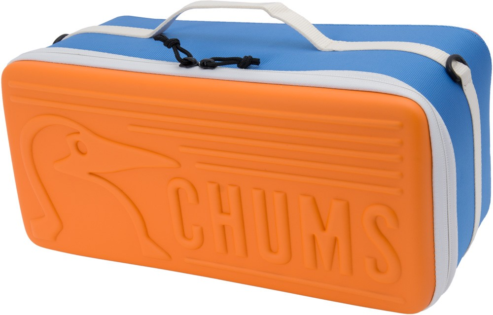 CH62-1006 CHUMS Booby Multi Hard Case L チャムス ブービーマルチハードケース L