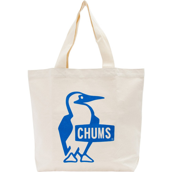 CHUMS チャムス トートバッグ ブービーキャンバストート booby canvas tote|2m50cm|13
