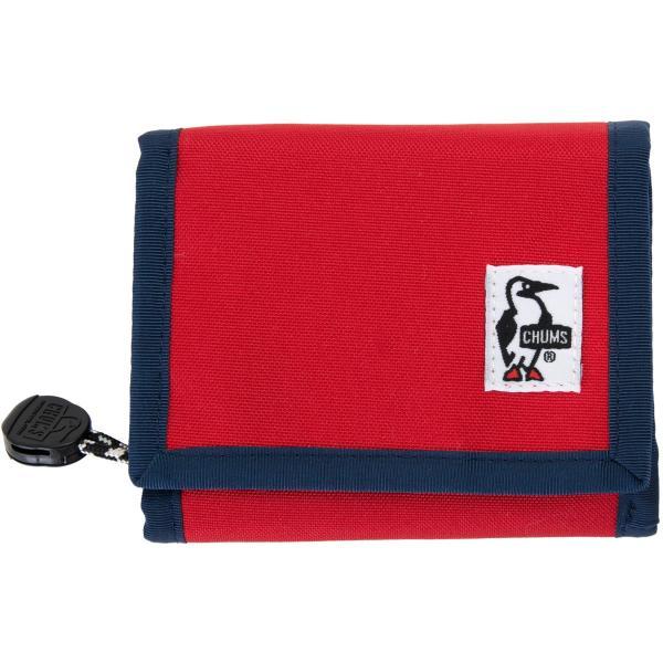 CHUMS チャムス 財布 エコ マルチ ウォレット Eco Multi Wallet|2m50cm|11