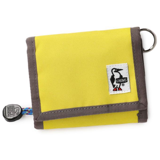 CHUMS チャムス 財布 リサイクル マルチ ウォレット Recycle Multi Wallet 2m50cm 14