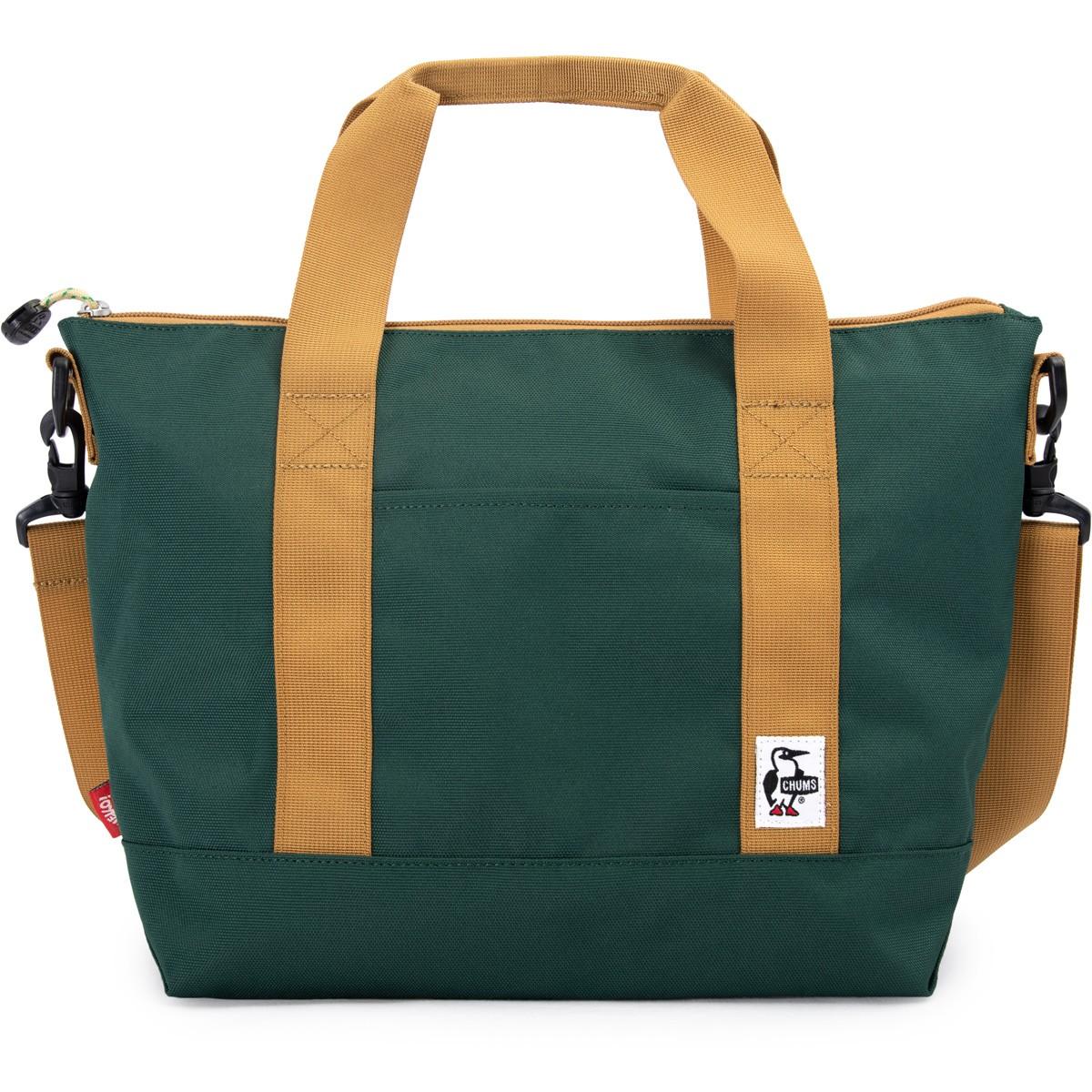 CHUMS チャムス エコ トートバッグ Eco Tote Bag II