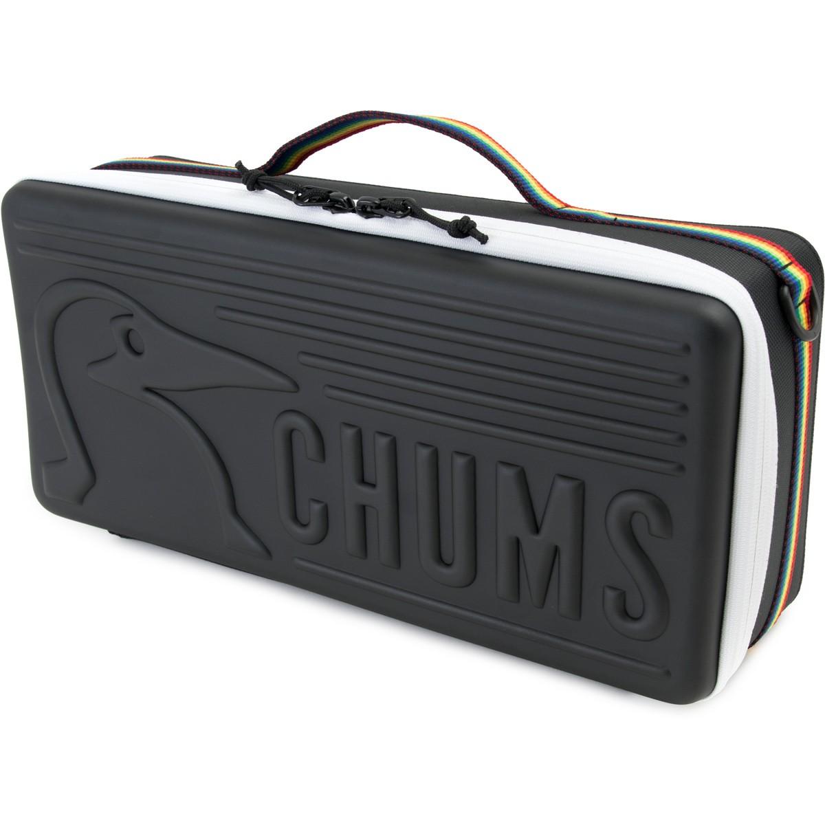 CH62-1195 CHUMS Booby Multi Hard Case Slim チャムス ブービーマルチハードケース スリム