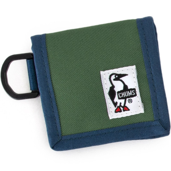 CHUMS ECO LITTLE COIN CASE エコリトルコインケース|2m50cm|16