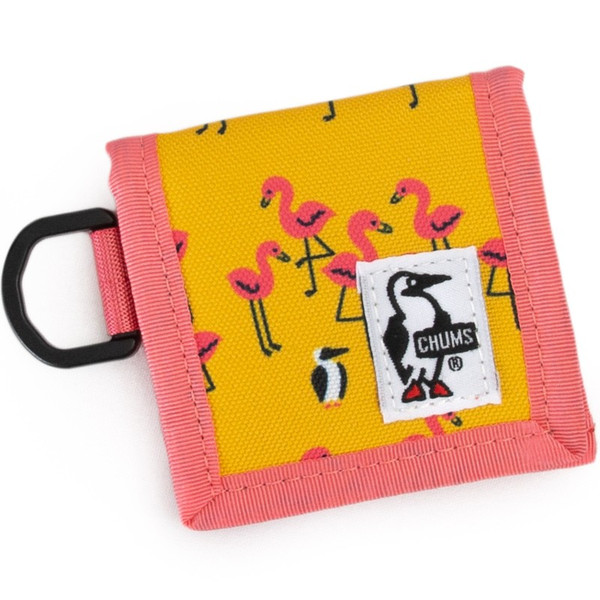 CHUMS ECO LITTLE COIN CASE エコリトルコインケース|2m50cm|17