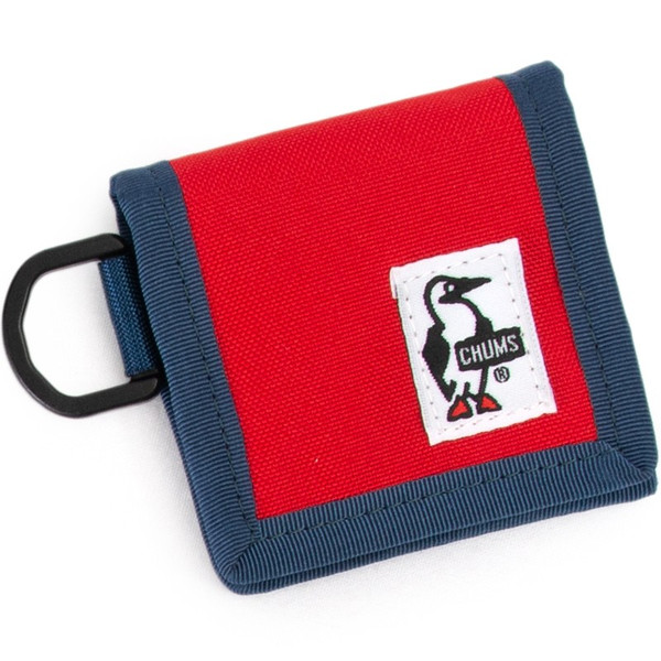 CHUMS ECO LITTLE COIN CASE エコリトルコインケース|2m50cm|15