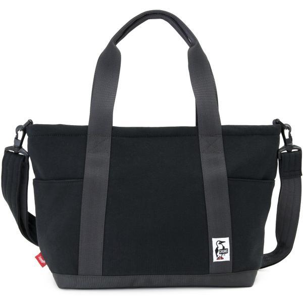 CHUMS チャムス トートバッグ オープントップ トート Open Top Tote Bag|2m50cm|17