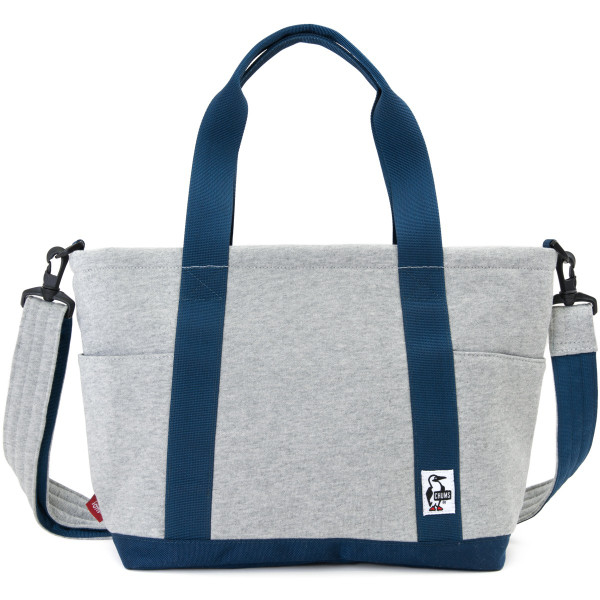 CHUMS チャムス トートバッグ オープントップ トート Open Top Tote Bag|2m50cm|18