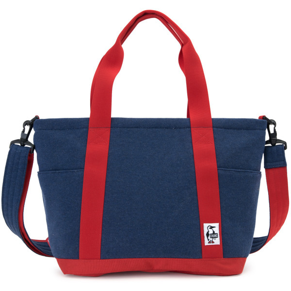 CHUMS チャムス トートバッグ オープントップ トート Open Top Tote Bag|2m50cm|19