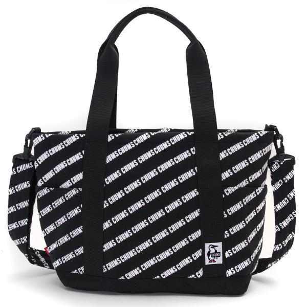 CHUMS チャムス トートバッグ オープントップ トート Open Top Tote Bag|2m50cm|24