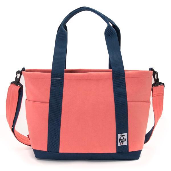 CHUMS チャムス トートバッグ オープントップ トート Open Top Tote Bag|2m50cm|22