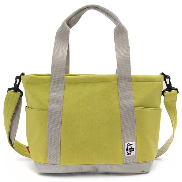 CHUMS チャムス トートバッグ オープントップ トート Open Top Tote Bag|2m50cm|21