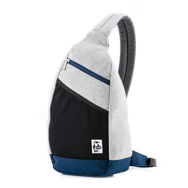 チャムス CHUMS ボディバッグ Body Bag|2m50cm|17