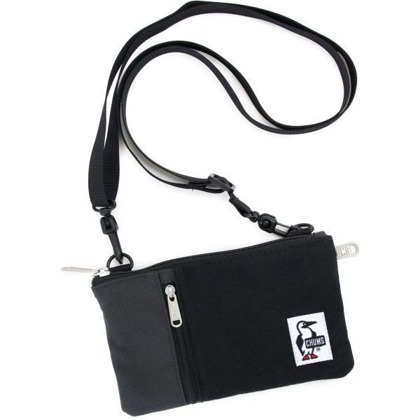 チャムス CHUMS スマートフォン ショルダー Smart Phone Shoulder|2m50cm|11