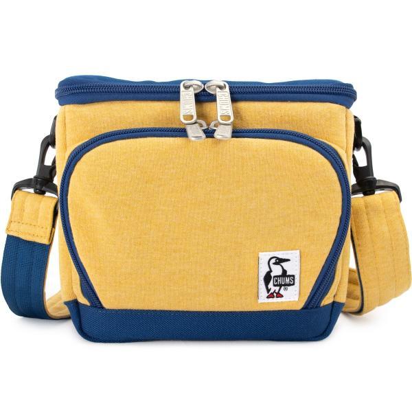チャムス CHUMS ボックスカメラバッグ Box Camera Bag|2m50cm|34