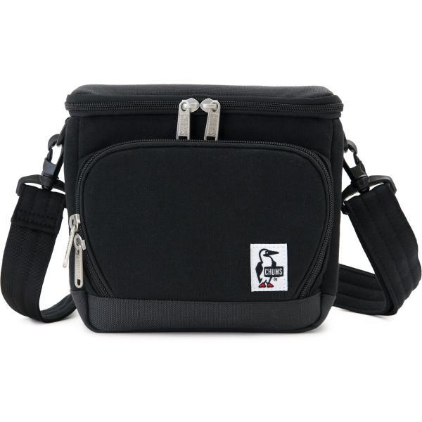 チャムス CHUMS ボックスカメラバッグ Box Camera Bag|2m50cm|22