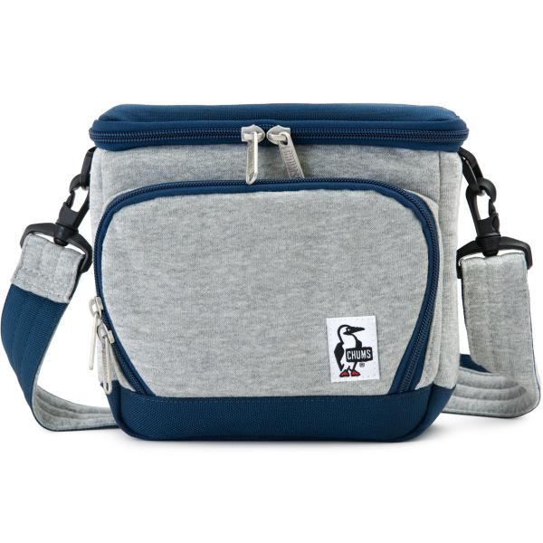 チャムス CHUMS ボックスカメラバッグ Box Camera Bag|2m50cm|23